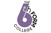 The 6th Form College logo - Indestructible Student Chair client